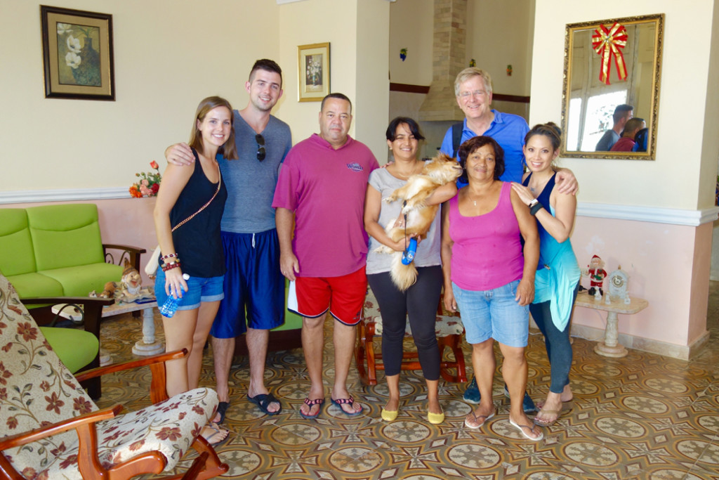 Bed And Breakfast Cuba Trinidad