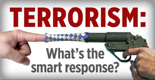terrorism-finger-trap