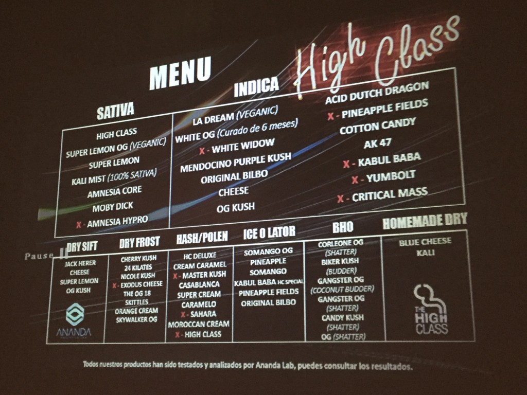 cannabis-menu-spain-hows-your-spanish