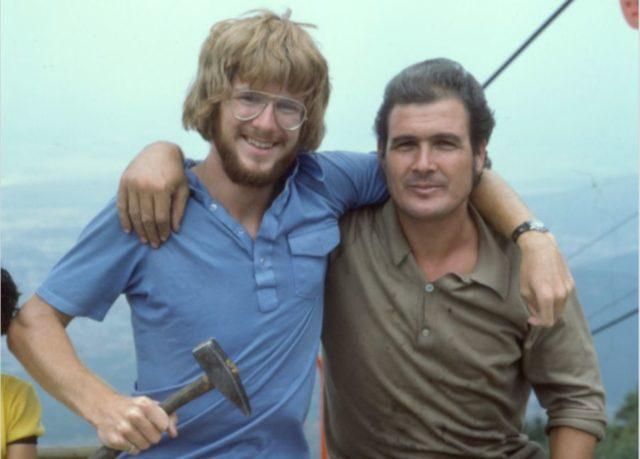 Rick Steves 1978