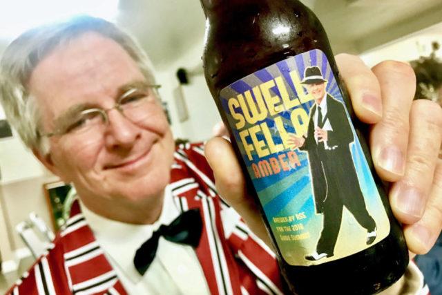 Swell Fella beer