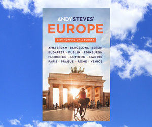 cover of Andy Steves' book
