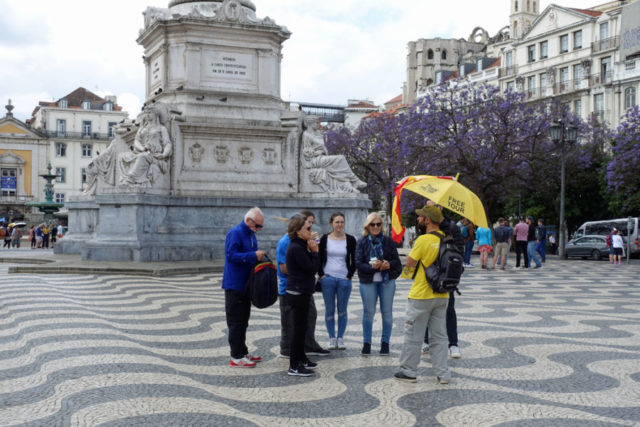 Free Tour in Lisbon