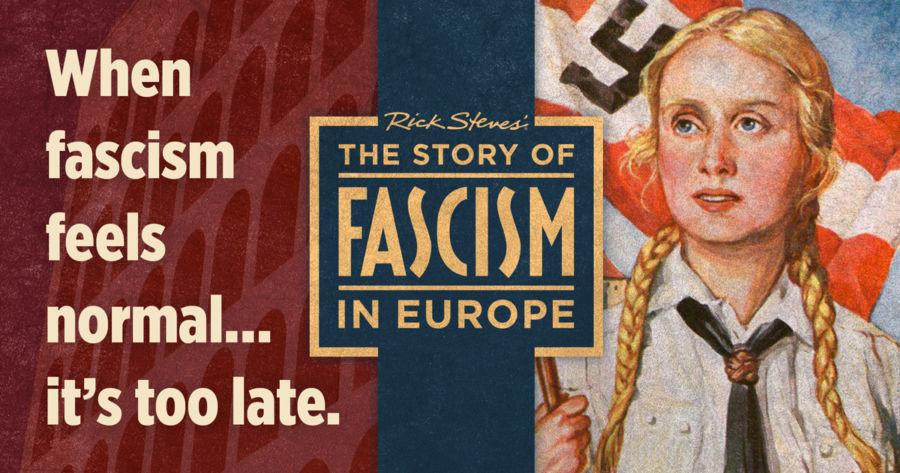 Fascism is Back!