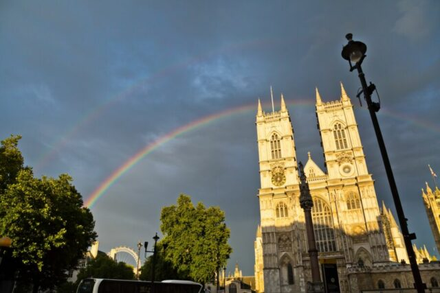 Daily Dose of Europe: Westminster Abbey — The National Soul of England